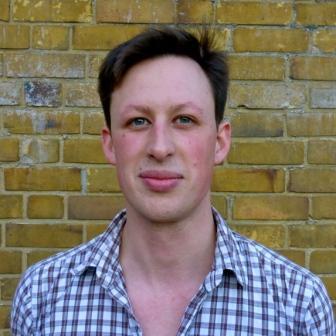 Alexander Starritt - AlexStarrittwebsite