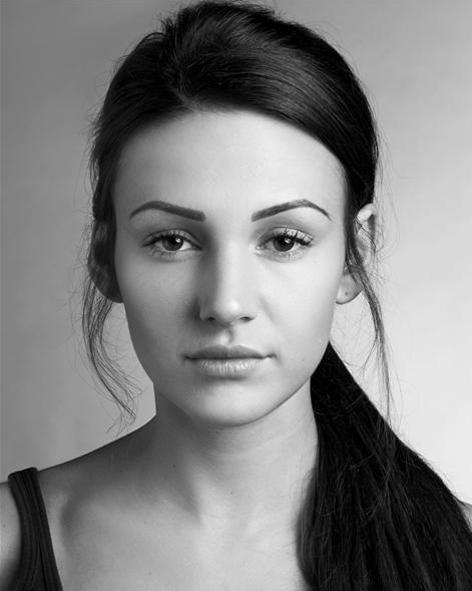 Michelle Keegan - Tari...