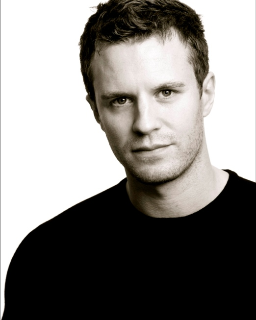 Luke Mably United Agents
