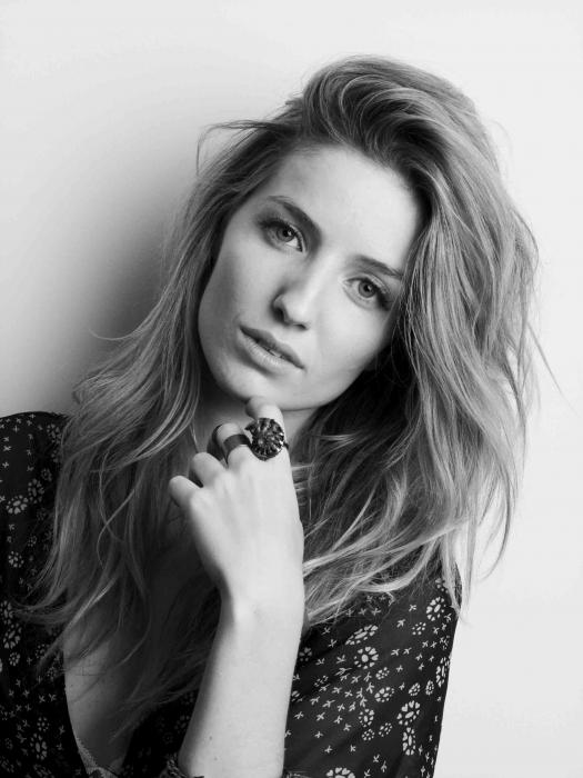 Annabelle Wallis - New Photos